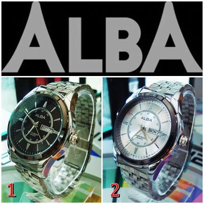 Jam Tangan Alba 5101 (Kw1)