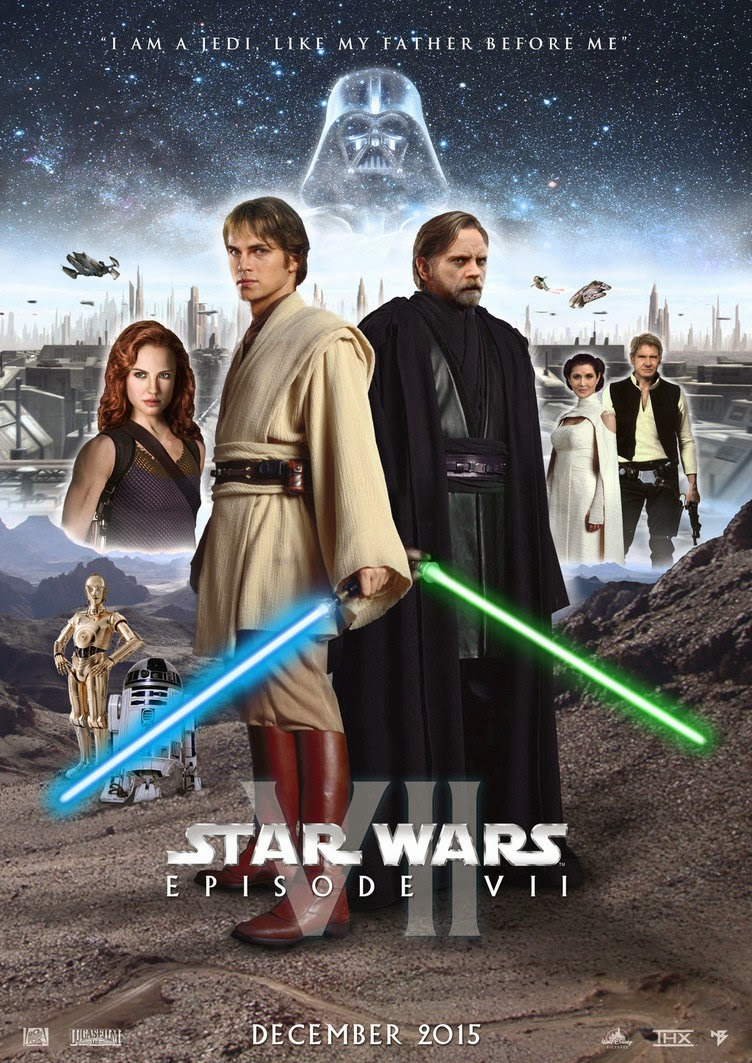 A To Z For Moms Like Me Star Wars 7 Movie The Force Awakens
