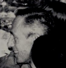 LUIS FERREIRA LEITE MACHADO, sargento ajudante da CCS, faria... 96 anos!!!