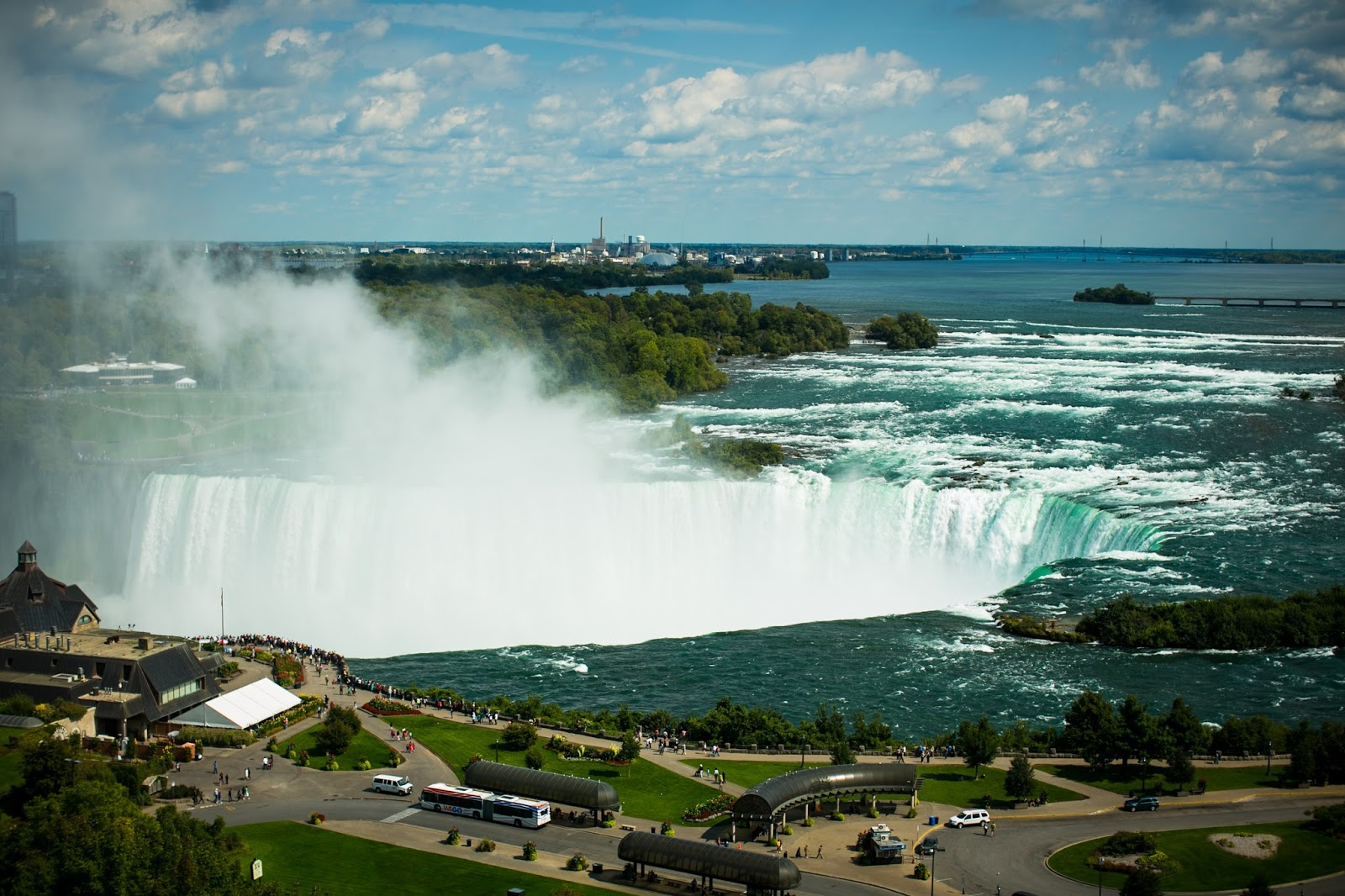 Niagara Falls // the-lifestyle-project.com