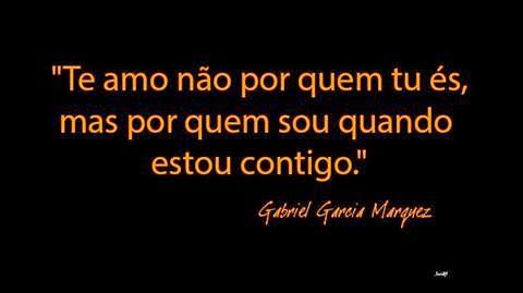 Frase de Gabriel Garcia Marques
