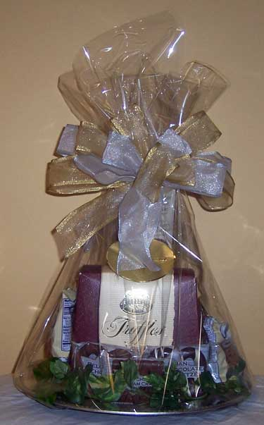 Birthday Gift Baskets In San Diego : On a tight budget no problem the gift source