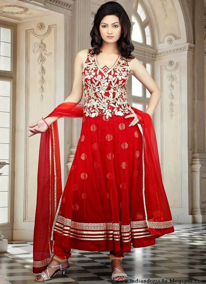 Beautiful Indian Newest Wedding Dresses 2013 Beautiful