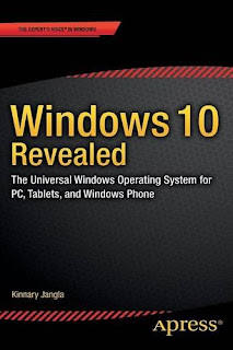 Windows Ten Revealed: The Universal Windows Operating Organisation For Pc, Tablets, In Addition To Windows Phone