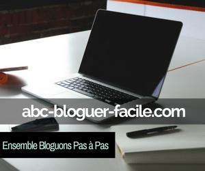 Espace Blogging