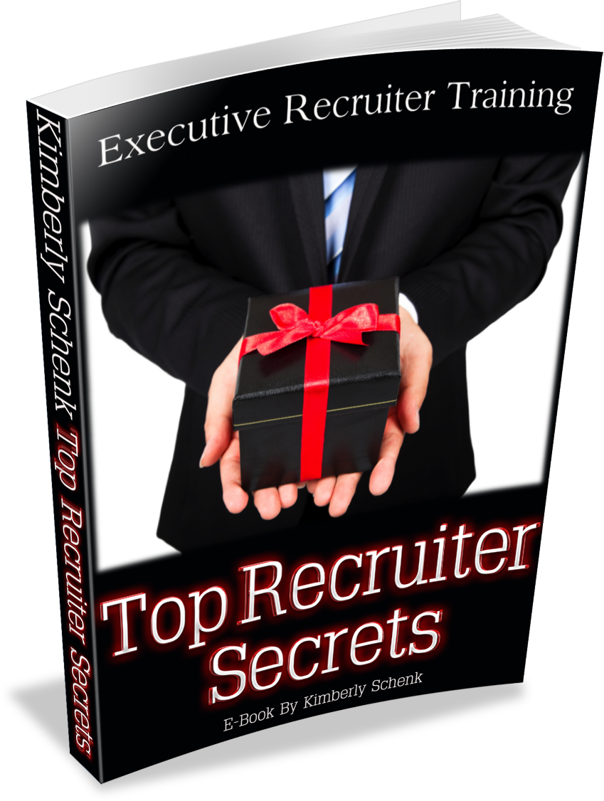 Top Recruiter Secrets