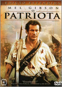 Download - O Patriota DVDRip AVI + RMVB Dublado