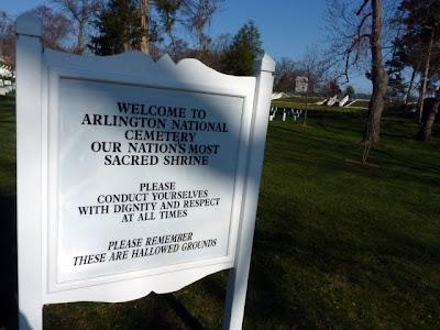Bienvenidos a Arlington