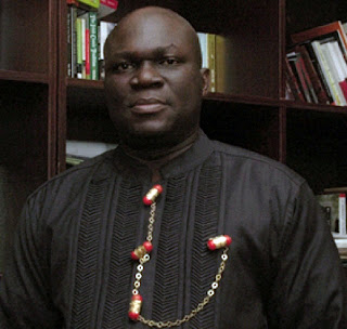 Reuben Abati: Pres. Jonathan Is Above Ethnic And Religious Politics