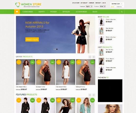 Women Store