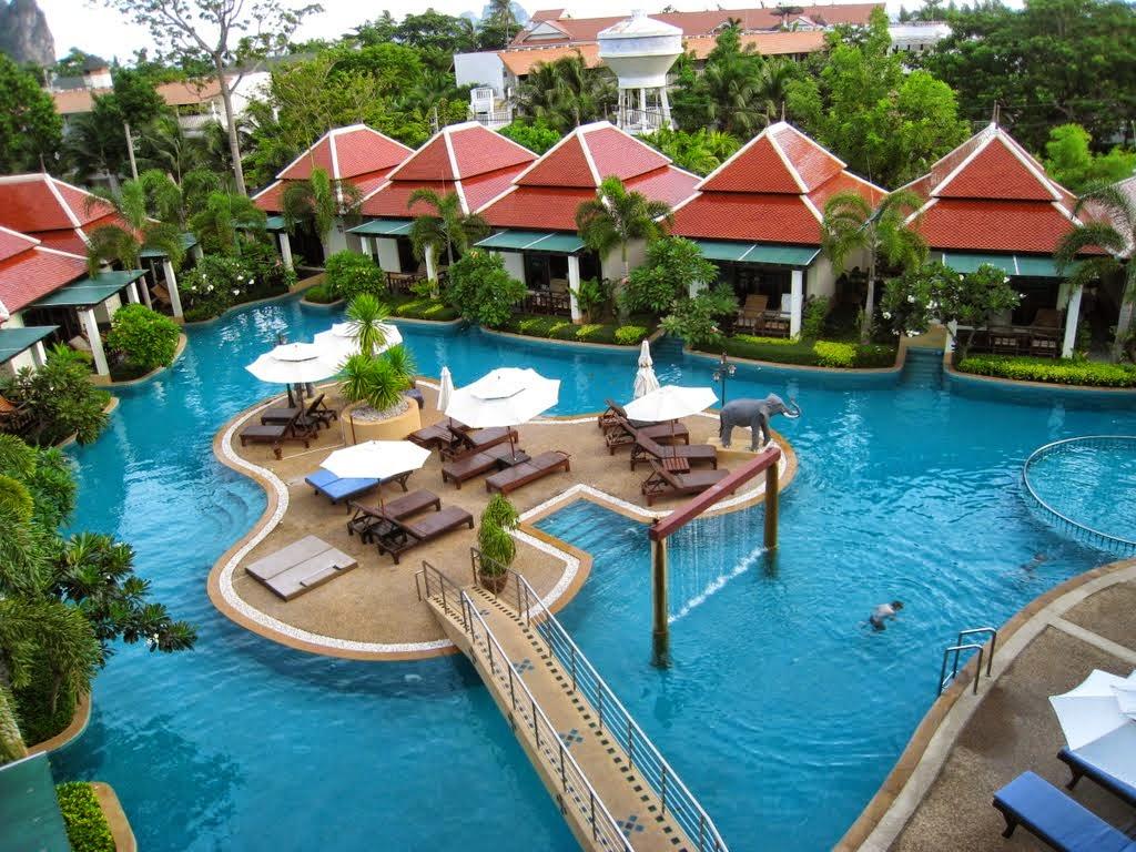 Aonang Orchid Resort Krabi