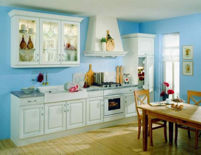 La decoration decoration cuisine - Maison et cuisine ...