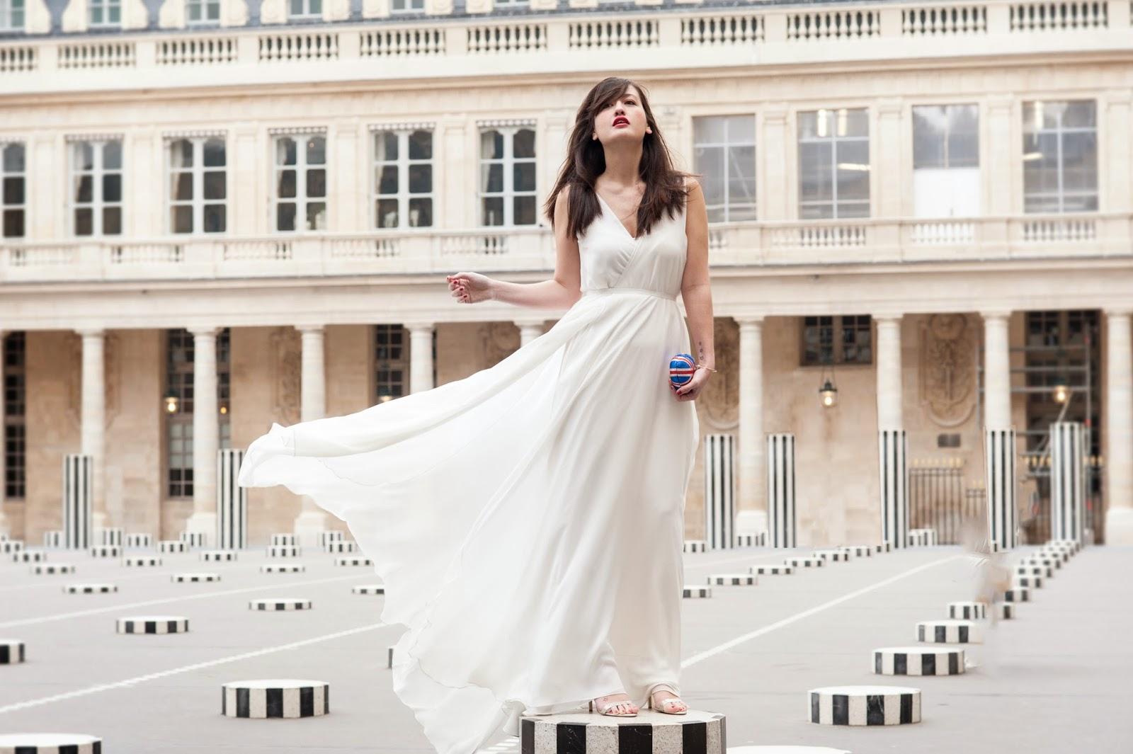 Sophie bas dress