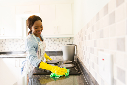 reasons to hire us as your apartment cleaning company
