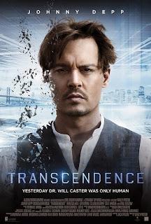 Transcendencia: Identidad Virtual (Transcendence) (2014)
