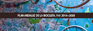Plan Andaluz de la Bicicleta - Proyectos Córdoba