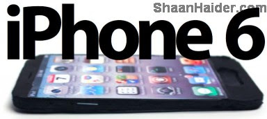 Forget iPhone 5, Here Comes The iPhone 6