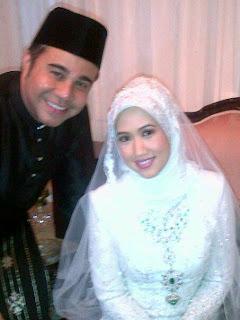 Gambar Istiadat Perkahwinan DiRaja Kelantan - Brunei