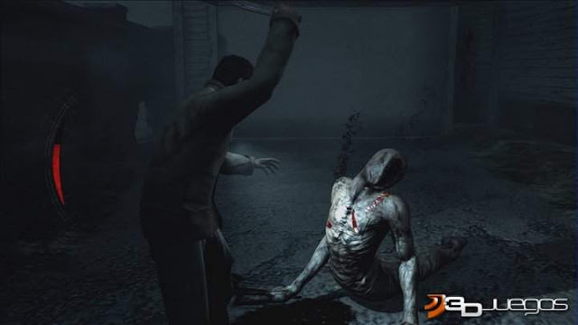 Silent Hill Homecoming PC Full Español
