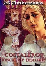 DVD XXV ANIVERSARIO COSTALEROS