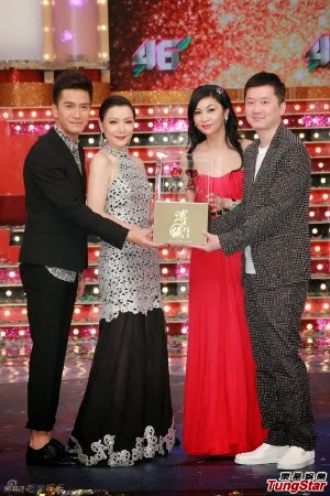 Lễ Khánh Đài TVB lần Thứ 46 - TVB 46th Anniversary Gala - 2013