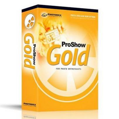 Proshow Gold Free Full Version