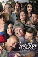 El cumple de la abuela (2015) online y gratis