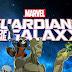 Animação dos Guardiões da Galáxia é anunciada para o Disney XD