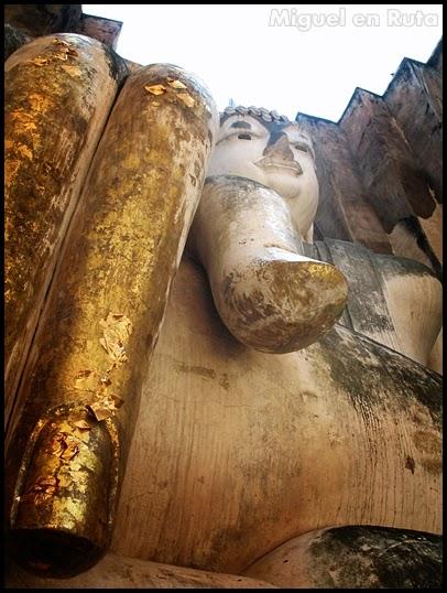 Templo-Budista-Wat-Si-Chum