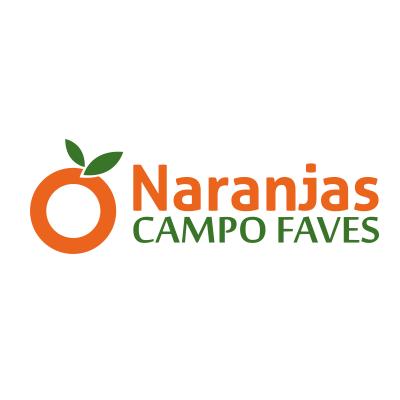 Naranjas Campo Faves.