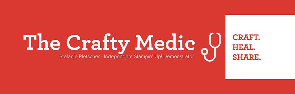 The Crafty Medic