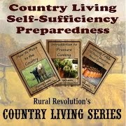 Country Living Series