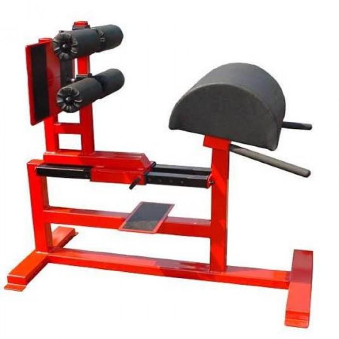 ghr machine
