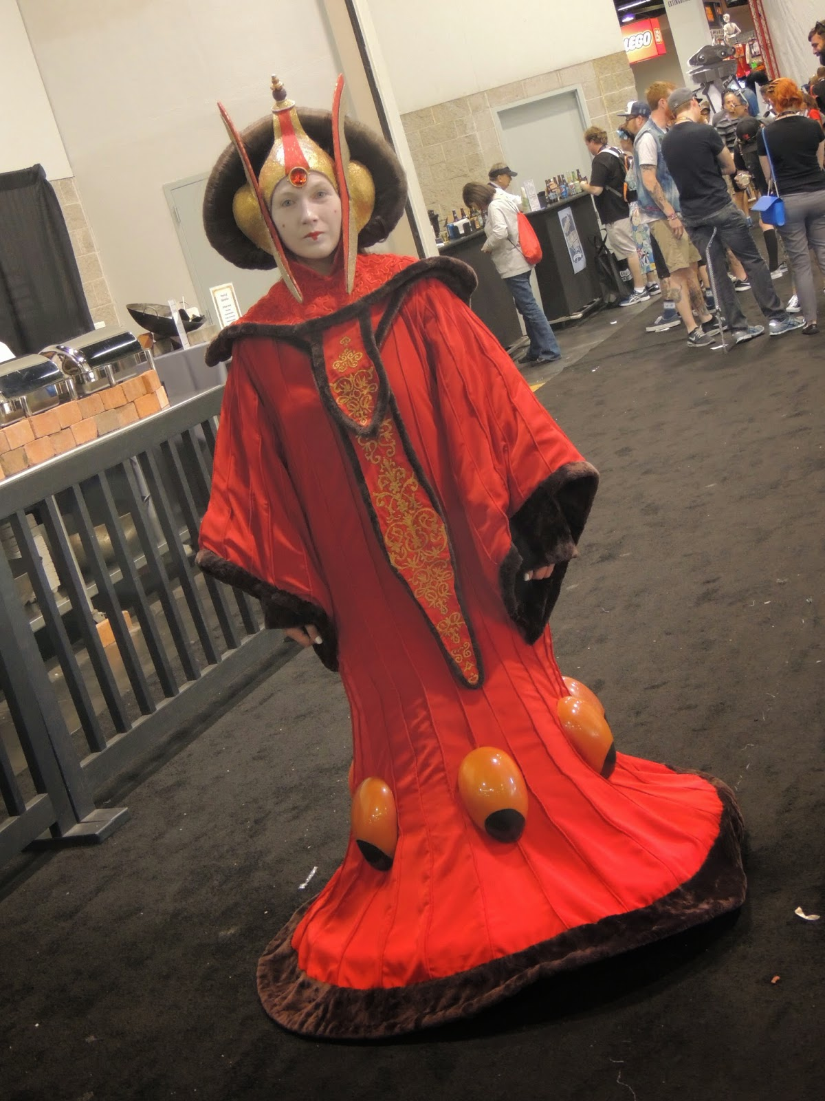 queen-amidala-star-wars-celebration-anaheim