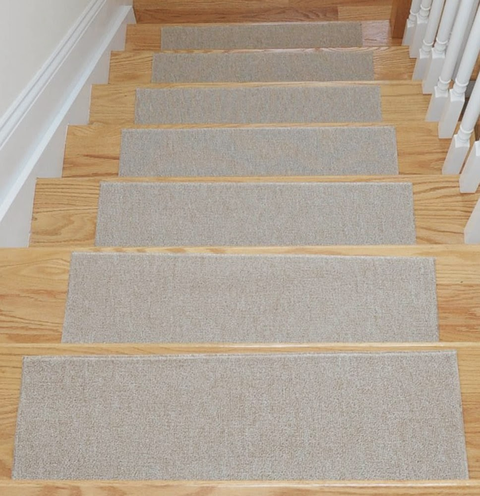 carpet stair treads home improvement