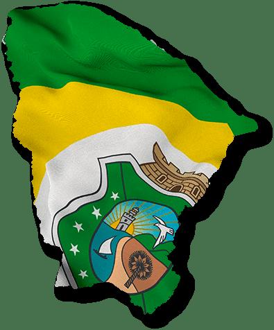 Meu Amado Estadão do Ceará.