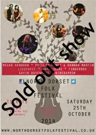 North Dorset Folk Festival 2014