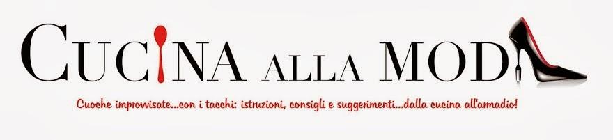 CUCINA ALLA MODA