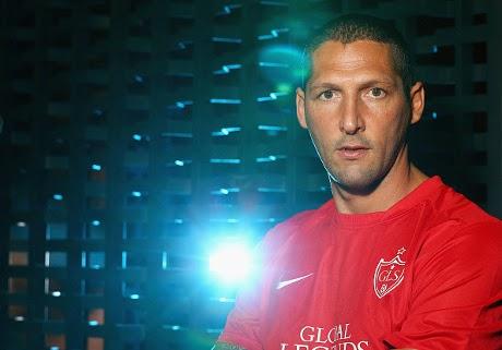 Materazzi Ungkap Hasrat Melatih di Bundesliga
