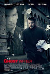 Người Chấp Bút - The Ghost Writer