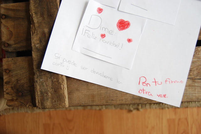niños creativos: deja que se equivoquen, deja que te sorprendan