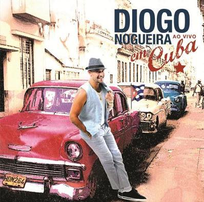 Diogo Nogueira Ao Vivo em Cuba 2012