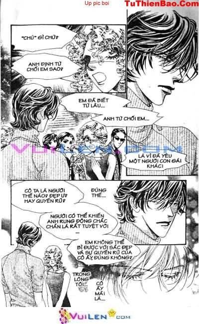 Thiên Thần Bé Bỏng Chapter 10 - Trang 155