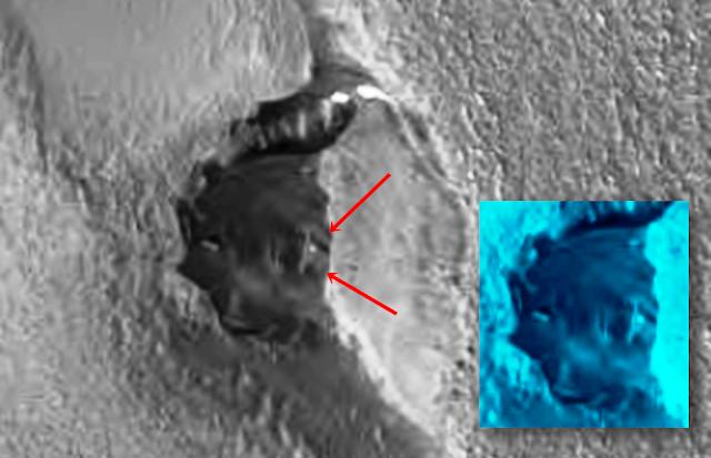 Ancient constructions 'Dome Shaped Object' on Mars Mars%2Bdome%2Bshaped%2Bobject%2Bnasa%2B%25282%2529