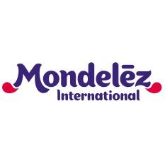 Logo PT Mondelez Indonesia