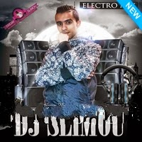 Dj Slimou - Electro Mix Party 2014