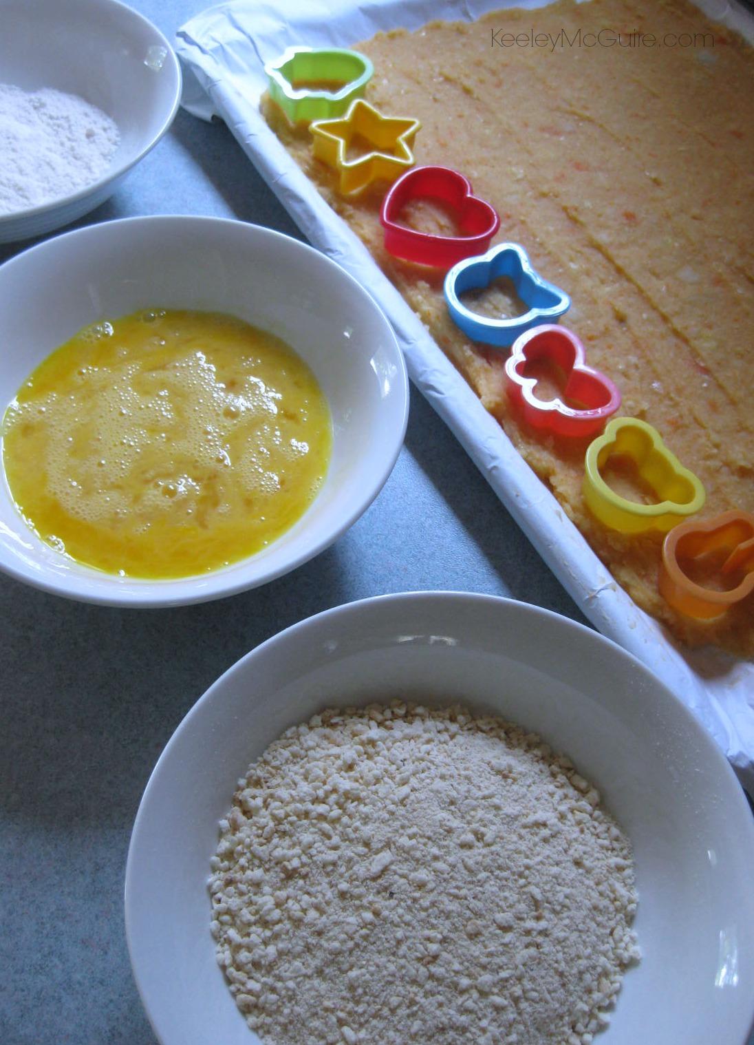 ... : Weelicious Veggie Nuggets #Recipe {Gluten, Dairy, & Nut Free #GFCF
