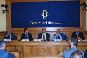 """Conferenza Stampa Presentazione Ricerca Prof. FINZI """"Gli Italiani e la Caccia"""""""