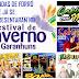BANDAS DE FORRÓ QUE JÁ SE APRESENTARAM NO FESTIVAL DE INVERNO DE GARANHUNS