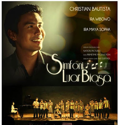 Film Simfoni Luar Biasa